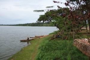 Lacs de la Région Nord (Kirundo)